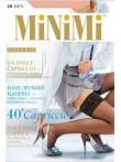 MINIMI CAPRICCIO 40 (чулки)