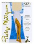 PHILIPPE MATIGNON COOL SUMMER 8 bas-jarretiere